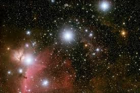 Orion's Belt Faires